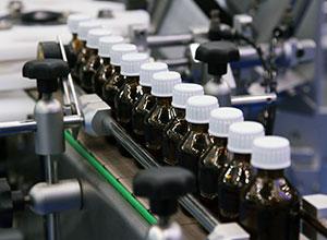 Food Drug Industry