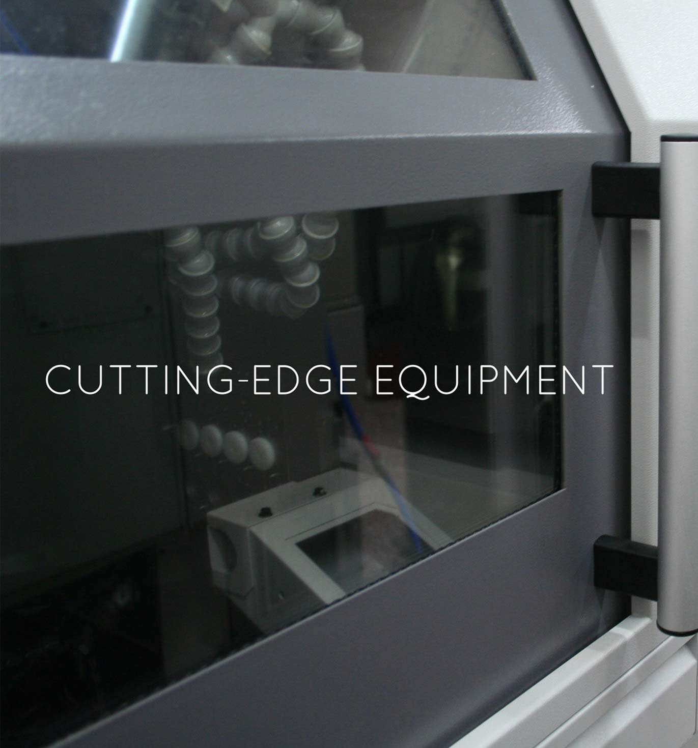 Cutting Edge Equipment